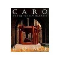 Caro at the Trajan Markets Rome.