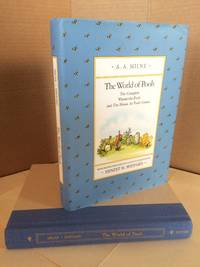 image of The World of Pooh: The Complete Winnie-the-Pooh and The House at Pooh Corner