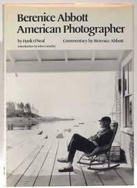 Berenice Abbott, American Photographer