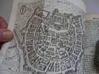 image of Itinerario D'Italia ... Ove Si Deserivono Tutte Le Principali Citta d' Italia