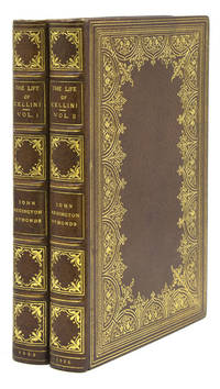 The Life of Benvenuto Cellini, Written by Himself
