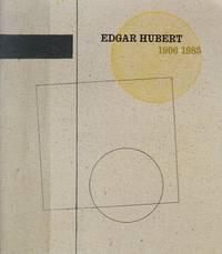 Edgar Hubert 1906-1985