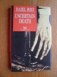 Uncertain Death aka Mrs. Malory and the Festival Murders