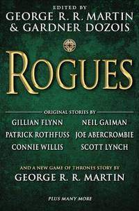 Rogues (SIGNED)