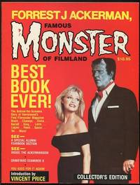 Forrest J Ackerman, Famous Monster of Filmland