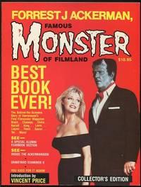 Forrest J Ackerman, Famous Monster of Filmland