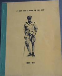 Lt-Gen Geo. E Brink CB CBE DSO 1889-1971