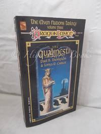 The Qualinesti (Dragonlance)