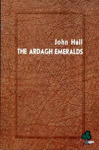 image of The Ardagh Emeralds (Linford Mystery) (Signed By Author)
