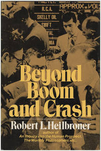 Beyond Boom and Crash