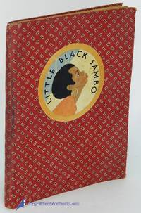 image of Little Black Sambo (First Edition with illustrations by Fern Bisel Peat)