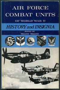 Air Force Combat Units of World War II: History and Insignia