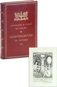 Catalogue of the Loan Collection of Pictures [English horror author Dennis Wheatley's copy]