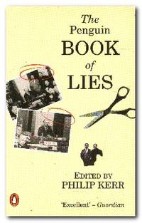 The Penguin Book of Lies