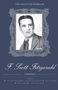 image of Collected Works of F. Scott Fitzgerald