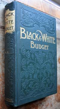 image of Black & White Budget Vol.5 (March 30 - Sept 21 1901)