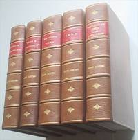 THE NOVELS. Sense and Sensibility, Pride and Prejudice, Mansfield Park,  Emma,  Northanger Abbey/Persuasion. The text based on Collation of the early editions by R. W.Chapman. With notes, Indexes and Illustrations from contemporary sources