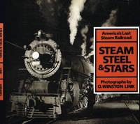 America's last steam railroad. Steam steel & star