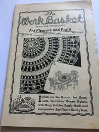 The Workbasket, Vol. 15, 2972 January 1950, No. 4