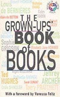 Grown-Ups' Book of Books