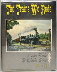 image of The Trains We Rode: Volume II -- Northern Pacific-Wabash