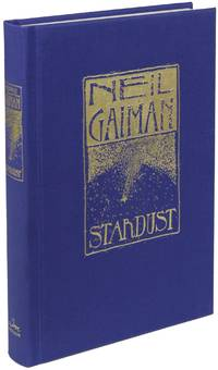 image of STARDUST (with original drawing)