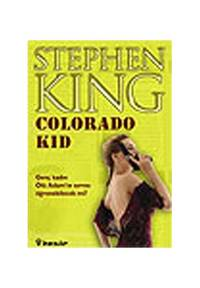image of Colorado Kid: Genc Kadin Ölü Adamin Sirrini Ögrenebilecek mi