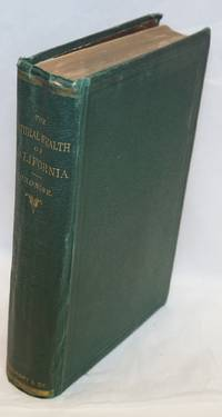 The natural wealth of California by  Titus Fey Cronise - Hardcover - 1868 - from Bolerium Books Inc., ABAA/ILAB and Biblio.com