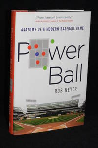 image of Power Ball; Anatomy of a Modern Baseball Game