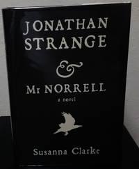 Jonathan Strange & Mr. Norrell (Signed)