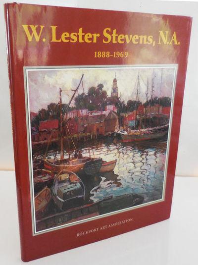 Rockport: Rockport Art Association, 2003. First edition. Hardcover. Near Fine/near fine. Hardbound q...