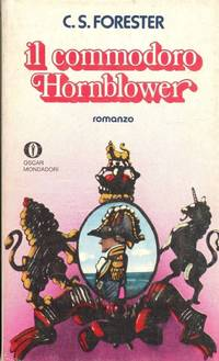 IL COMMODORO HORNBLOWER