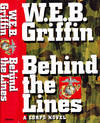 image of Behind the Lines: Book VII in the Saga of the Corps