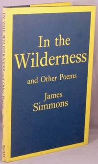 In the Wilderness, and Other Poems.
