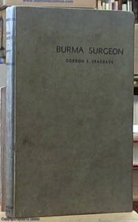 image of Burma Surgeon