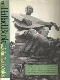 THE BALLAD BOOK OF JOHN JACOB NILES