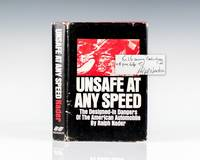 image of Unsafe At Any Speed.