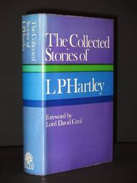 The Collected Stories of L. P. Hartley