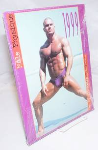 image of Male Physique: Men of All Races Calendar 1999
