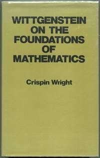 image of Wittgenstein on the Foundations of Mathematics