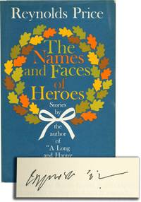 The Names and Faces of Heroes (Signed First Edition)