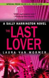 image of The Last Lover
