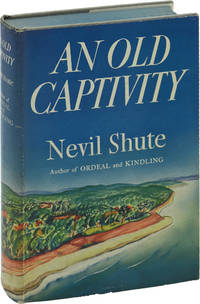 An Old Captivity (First Edition)