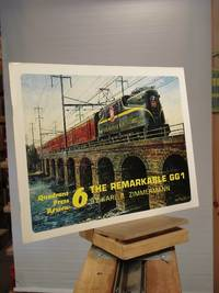 The Remarkable GG1 (Quadrant Press Review 6)