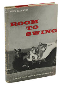 collectible copy of Room to Swing