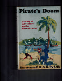 image of Pirate's Doom; A Story of Adventure on the Spanish Main