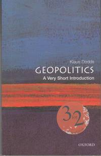 Geopolitics: A Very Short Introduction (Very Short Introductions)