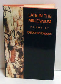 Late in the Millennium: Poems