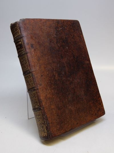 First Edition. hardcover. engraved title page, portrait of Jacques Amproux and many engravings in th...