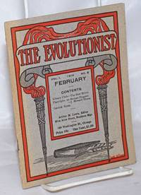 image of The Evolutionist: Vol. 1 No. 8, February 1910